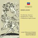 Mendelssohn: Symphony No. 4; Midsummer Night's Dream/Eduard van Beinum