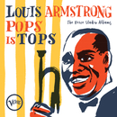 Pops Is Tops: The Verve Studio Albums/LOUIS ARMSTRONG