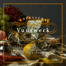 Vuurwerk (feat. 3robi, Josylvio, Lijpe)/Spanker