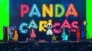 Pinguim (Live)/Panda e Os Caricas