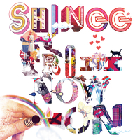 SHINee THE BEST FROM NOW ON/SHINee