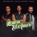 ¿Qué Es El Amor?/Daniel Elbittar, Espinoza Paz, Nacho