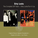 Dirty Looks | Turn It Up/Dirty Looks