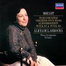 Mozart: Piano Concertos Nos. 19 & 22/Alicia de Larrocha, Wiener Symphoniker, Uri Segal