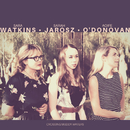 Crossing Muddy Waters/Sara Watkins, Sarah Jarosz, Aoife O'Donovan