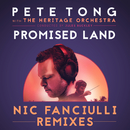 Promised Land (Nic Fanciulli Remixes) (feat. Disciples)/Pete Tong, The Heritage Orchestra, Jules Buckley