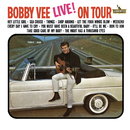 Live! On Tour/Bobby Vee