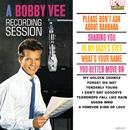 A Bobby Vee Recording Session/Bobby Vee