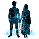 Lights Of Home (Free Yourself / Beck Remix)/U2