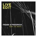 Higher (Live Edit) (feat. Bastien)/Frank & Friedrich