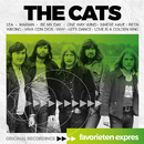 Favorieten Expres/The Cats