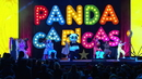 Panda Style (Live)/Panda e Os Caricas