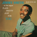 Plays Pretty Just For You/Jimmy Smith