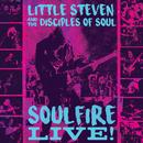 Soulfire Live! (feat. The Disciples Of Soul)/Little Steven