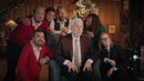 Strangest Christmas Yet (Official Video)/Steve Martin, The Steep Canyon Rangers