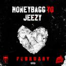 FEBRUARY (feat. Jeezy)/Moneybagg Yo