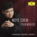 Love Walked In (Arr. Percy Grainger)/Moye Chen
