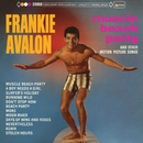 Muscle Beach Party And Other Motion Picture Songs/Frankie Avalon