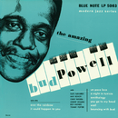 The Amazing Bud Powell/Bud Powell