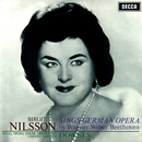 Birgit Nilsson sings German Opera - Arias by Wagner, Weber & Beethoven/Birgit Nilsson, Orchestra of the Royal Opera House, Covent Garden, Sir Edward Downes