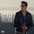 Dirty Mind (feat. Ty Dolla $ign)/Stanaj