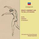エルネスト・アンセルメとバレエ・リュス/Ernest Ansermet, L'Orchestre de la Suisse Romande