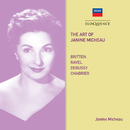 The Art Of Janine Micheau/Janine Micheau