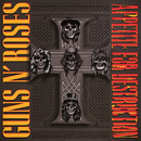 Shadow Of Your Love/Guns 'n' Roses