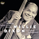 The Original Wang Dang Doodle/Willie Dixon