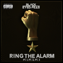 RING THE ALARM pt.1 pt.2 pt.3/The Black Eyed Peas