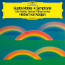 マーラー:交響曲第4番/ヘルベルト・フォン・カラヤン
