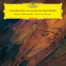 ストラヴィンスキー:バレエ<春の祭典>/Berliner Philharmoniker, Herbert von Karajan
