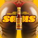 Saus (feat. IMMO, KaliBwoy)/Aziz Wrijving