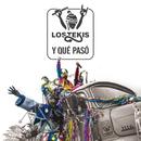 Y Que Pasó (Live In Jujuy / 2018)/Los Tekis
