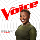 Diamonds (The Voice Performance)/Simone Gundy