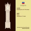 Haydn: Clock Symphony; Bizet: Symphony in C/Ernest Ansermet, L'Orchestre de la Suisse Romande