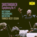 Shostakovich: Symphony No.4 in C Minor, Op.43/Rotterdam Philharmonic Orchestra, Yannick Nézet-Séguin