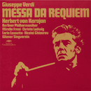 Verdi: Messa Da Requiem/ヘルベルト・フォン・カラヤン