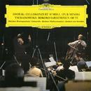 Dvořák: Cello Concerto / Tchaikovsky: Variations On A Rococo Theme/Mstislav Rostropovich, Berliner Philharmoniker, Herbert von Karajan