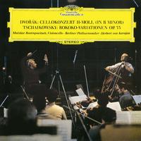 ドヴォルザーク: チェロ協奏曲、他