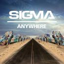 Anywhere/Sigma