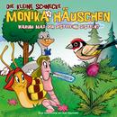 51: Warum mag der Distelfink Disteln?/Die kleine Schnecke Monika Häuschen