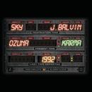 Karma/Sky, J. Balvin, Ozuna