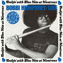 Live: Cookin' With Blue Note At Montreux/Bobbi Humphrey