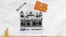 Dan (Audio) (feat. Tuan Tigabela$)/Pee Wee Gaskins