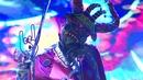 Anatiada / No Somos Nada / Soy Soltero / Varios Carnavales (Live In Jujuy / 2018)/Los Tekis