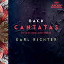 J.S. Bach: Cantatas - Advent and Christmas/Münchener Bach-Orchester, Karl Richter, Münchener Bach-Chor