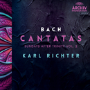 J.S. Bach: Cantatas - Sundays After Trinity/Münchener Bach-Orchester, Karl Richter, Münchener Bach-Chor