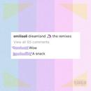 Dreamland (The Remixes)/Emilia Ali