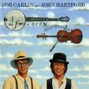 The Fun Of Open Discussion/Bob Carlin, John Hartford